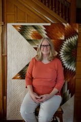 Singular Stars: Lone Star Quilts and Variations with Judy Martin
