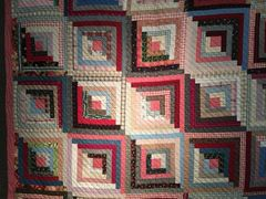 The Quilt Made Me Buy it with Marti Michell