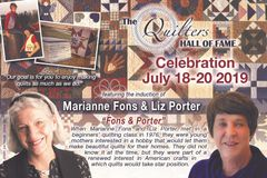 Mom 'n Liz: Interview with Fons & Porter