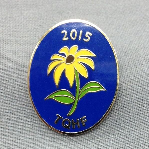 2015 Lapel Pin