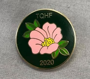 2020 Lapel Pin