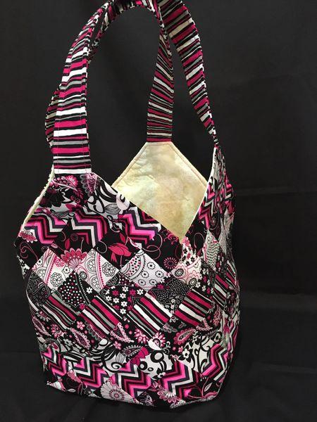 """Mondo Bag 11"""" square bottom (00052)"""