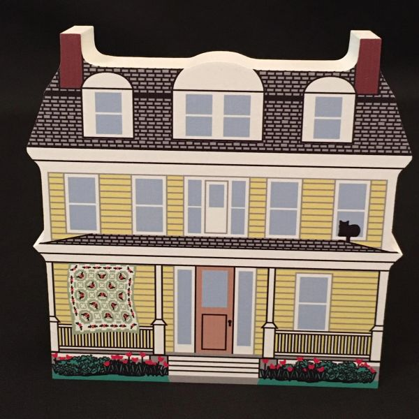 Cat's Meow-Marie Webster House (00091)