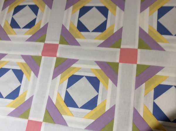 Perfect Pineapple Quilt
