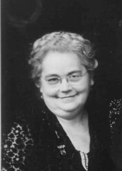 Anna Harkins, More is More: Meet Mary Gasperik