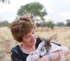 Phyllis Hatcher, Fabric Down Under: Aboriginal Dot Art in Quilts