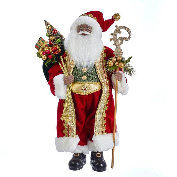 """18"""" Kringle Klaus Santa"""
