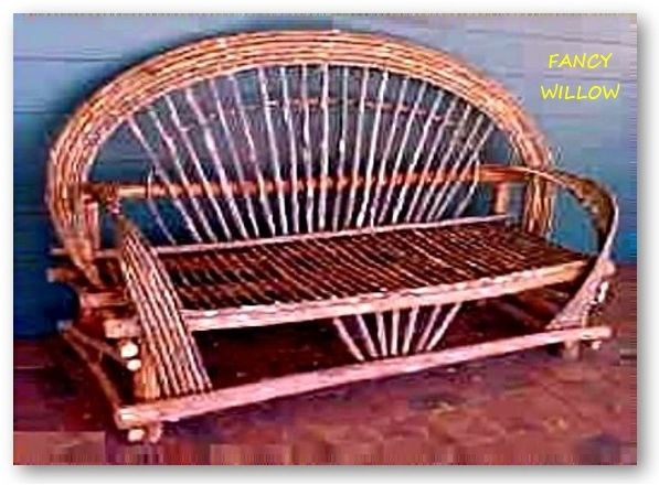 "Auberge Country Home Décor: Tubac Rio Grande Mountain Bench, 76"" Long - Handcrafted Pool and Patio Furniture"