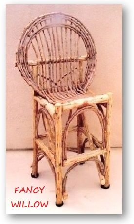 Jackson Hole Country Home Décor: Catalina Island, Tahoe Resort Chair - Handcrafted Pool and Patio Furniture