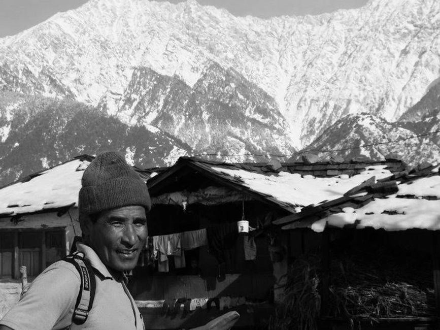 We were inspired to create TRIBO Coffee during a trek in the Himalayas.