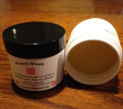 Phoenix Breath Muscle Rub (Travel)