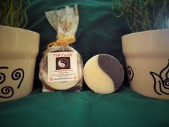 Ying Yang Bar Soap