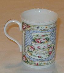 English Breakfast mug
