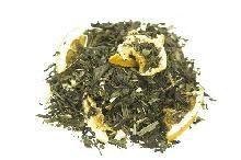 White Lemon Tea