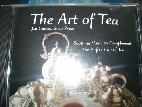 Gibson - The Art of Tea