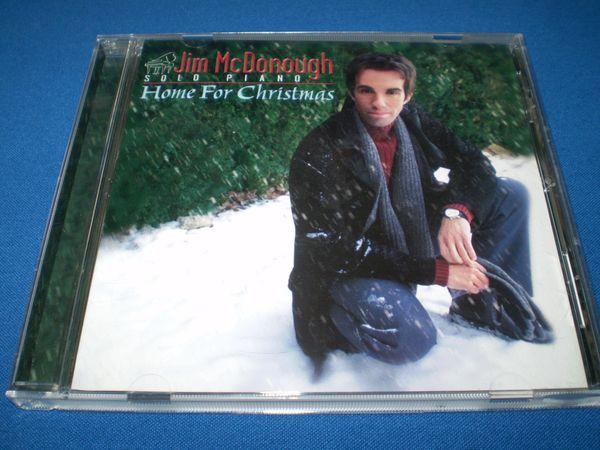 McDonough - Home for Christmas