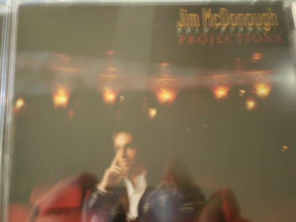 McDonough - Projections