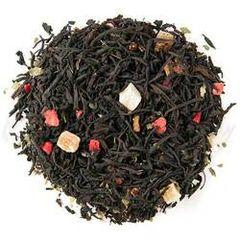 Strawberry Black Tea