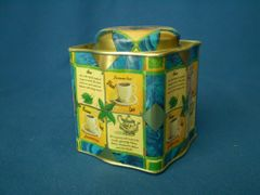 80 gram tea tin Breakfast tea