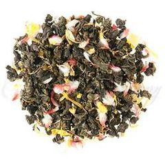 Beach Peach Oolong