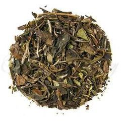 Blueberry White Tea 1oz.