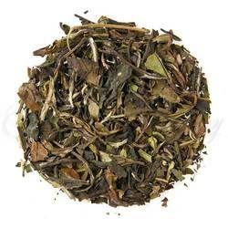 Blueberry White Tea 1oz.