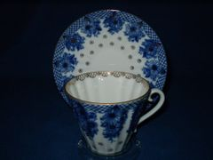 Brides Maid Cup and Saucer