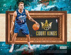 2018-19 Court Kings Half Case Break 1