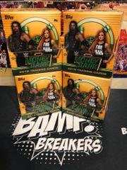 2019 WWE Money In The Bank Mixer 1
