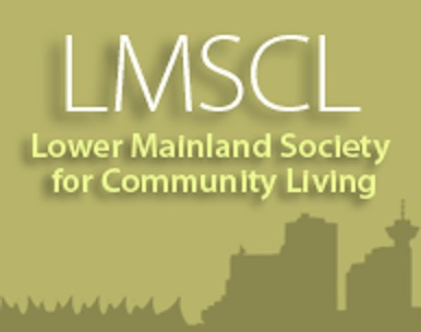 Lower Mainland Society for Community Living
