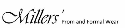 Millers' Prom and Formal Wear