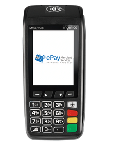 Ingenico M3500 Mobile Card Machine