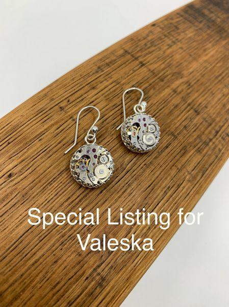 Special Listing for Valeska