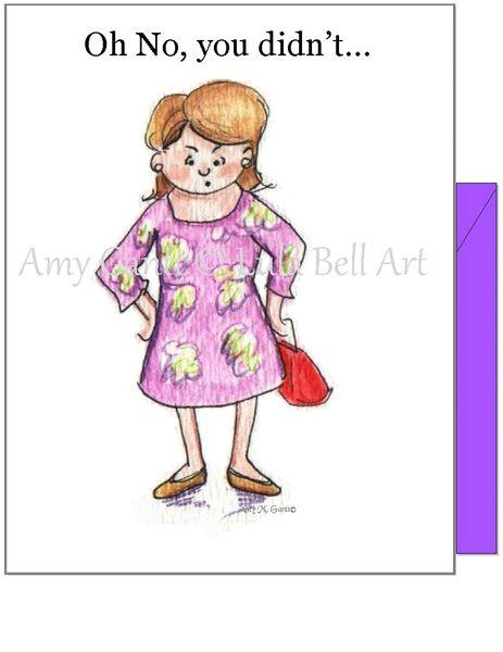 Birthday - Rude Ruby Greeting Card