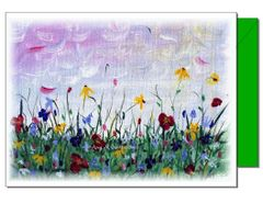 Wildflowers Boxed Note Cards