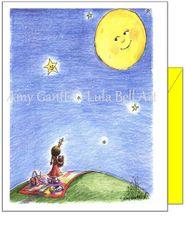 Child Birthday - Twinkle Greeting Card