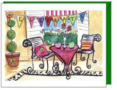 Retirement - Celebrate Retirement Greeting Card