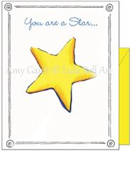 Graduation - You are a Star