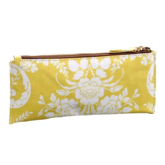 Amelie Damask Pencil Case