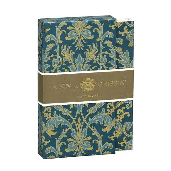 Peacock Collection Notebook Set