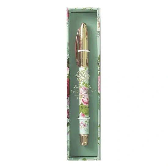 Amelie Floral Gift Pen