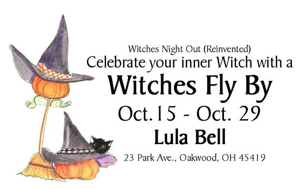 Register for Witches Fly By Wine Glass