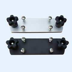 Rod Holder Mount Bracket Fits Lund boats with Sport Track track systems