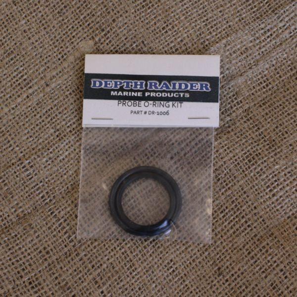 Probe O-Ring Kit