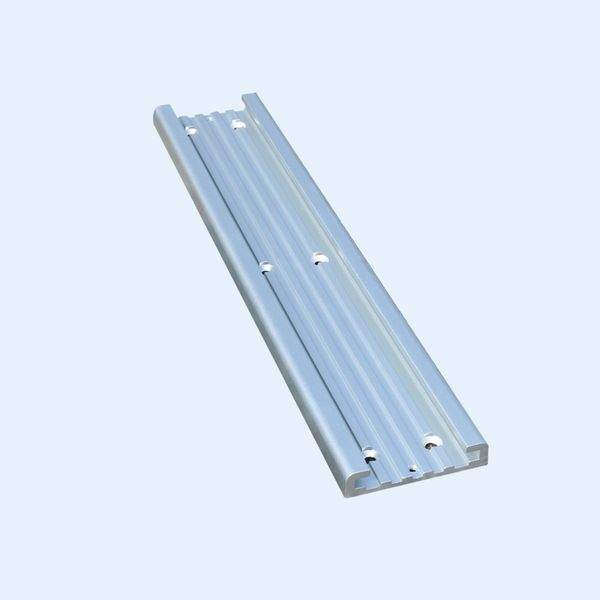 "18"" Mounting Track - Compatible with Traxstech, Berts, Cannon, Cisco"