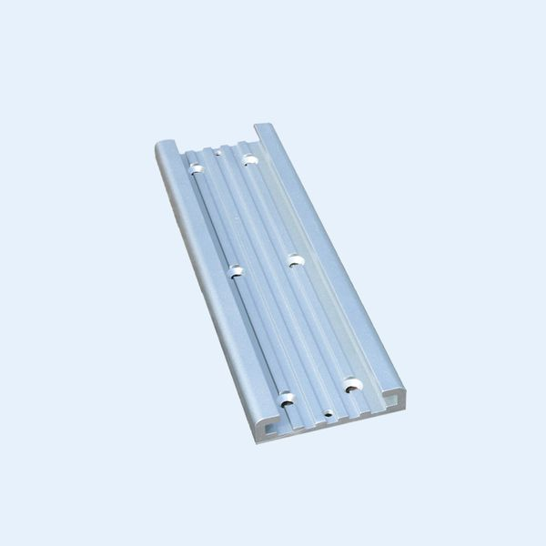"12"" Mounting Track - Compatible with Traxstech, Berts, Cannon, Cisco"