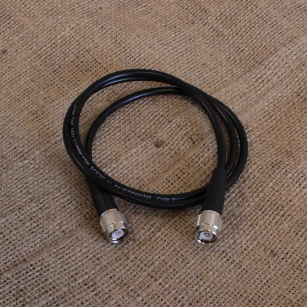 3' Coax Cable for DRx-10