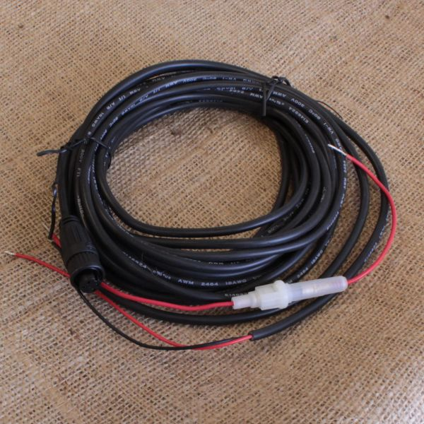 Power Cable for DRx-10