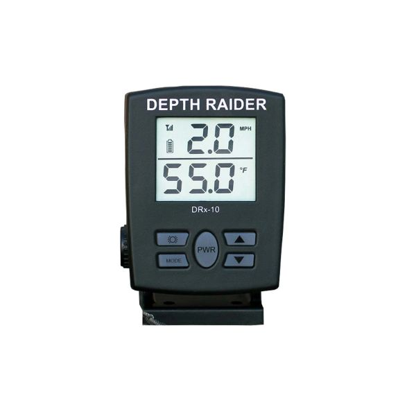 DRx-10 Replacement Display