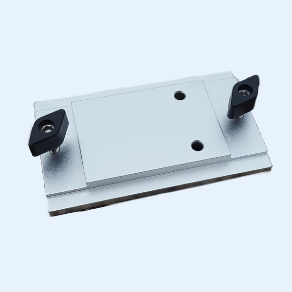 Adapter Plate for Big Jon Mulitset Rod Holders